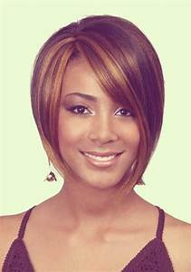 Bob Haircut & Hairstyle for Black Women - Hairstyle For Women