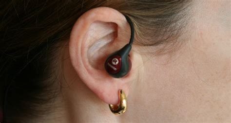 ear headphones  fit properly techlicious