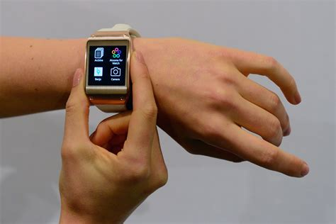 One In 10 British Citizens To Embrace Wearable Technology