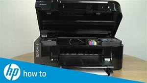 Hp 6500a Plus Printer Manual