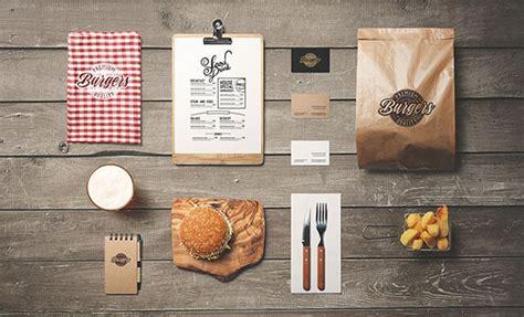 Chalkboards are so popular amongst restaurants. 30 High Quality PSD Restaurant Mockup Templates | Web ...