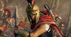 Assassin's Creed Odyssey PC Specs To Run It At 720p, 1080p ...