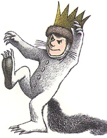 Where The Wild Things Are Max On A Boat by Where The Wild Things Are Timeline Timetoast Timelines