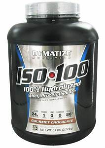 Best Natural Whey Isolate