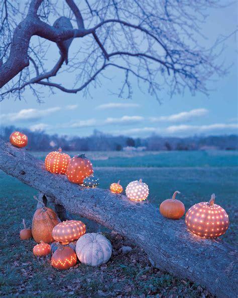 Celestial Pumpkins  Martha Stewart