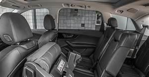 Audi Q7 Interieur : 2017 audi q7 interior photos gallery 2017 audi q7 ~ Nature-et-papiers.com Idées de Décoration