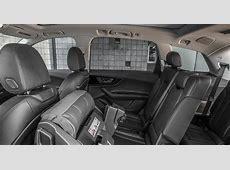 2017 Audi Q7 Interior Photos Gallery 2017 Audi Q7