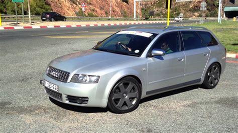 2004 Audi (b6) S4 4.2 V8