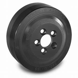 Drive Wheel For Electric Pallet Truck 230mm