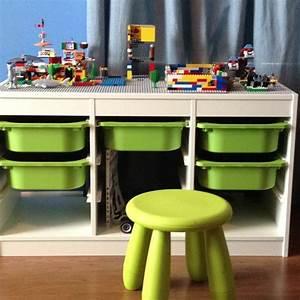 Ikea Aufbewahrung Kinder : die besten 17 ideen zu lego aufbewahrung auf pinterest lego organisations ornung in kleinen ~ Watch28wear.com Haus und Dekorationen