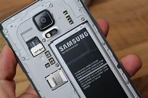 Galaxy A5 Induktives Laden : samsung galaxy note 4 testbericht endlich samsung ~ A.2002-acura-tl-radio.info Haus und Dekorationen