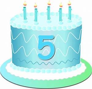 5th Birthday Cake | www.pixshark.com - Images Galleries ...