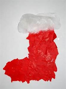 Fensterdeko Weihnachten Kinder : die besten 25 nikolaussackerl ideen weihnachtsmann basteln einfach weihnachtstischdeko und ~ Yasmunasinghe.com Haus und Dekorationen