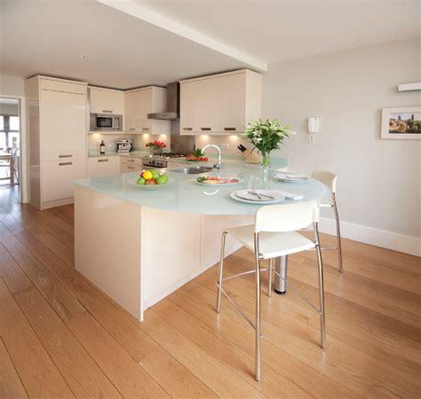 kitchen contemporary cabinets wimbledon park 3409