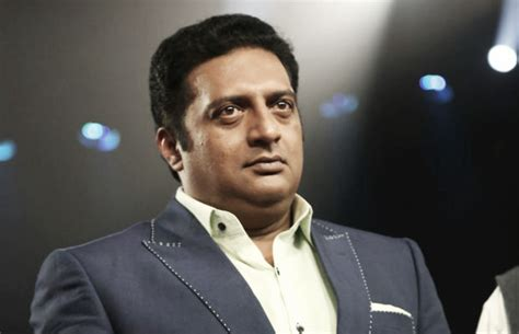 Prakash Raj Floored By Director Priyadarshan