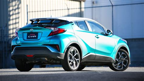 2019 Toyota Chr Release Date, Price, Colors, Review