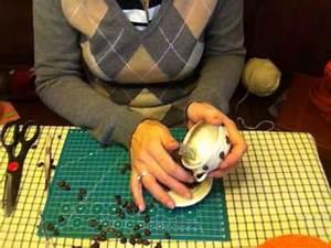Weihnachtskranz Selber Basteln : geschenkideen geschenke selber machen aus porzellan und kaffeebohnden basteln 4 youtube ~ Eleganceandgraceweddings.com Haus und Dekorationen