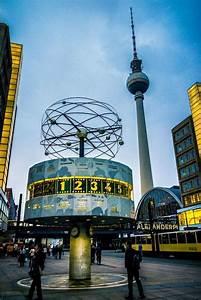 Parkett Direkt Berlin : alexanderplatz berlin fernsehturm und weltzeituhr das darf nat rlich nicht bei einem besuch ~ Frokenaadalensverden.com Haus und Dekorationen