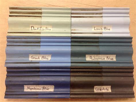 the diverse sloan chalk paint 174 color range