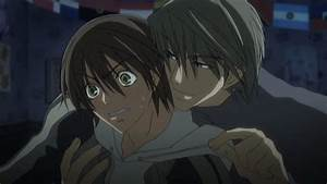 Akihiko and Misaki - junjou romantica Photo (10329684 ...