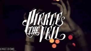 pierce the veil gif logo | Tumblr