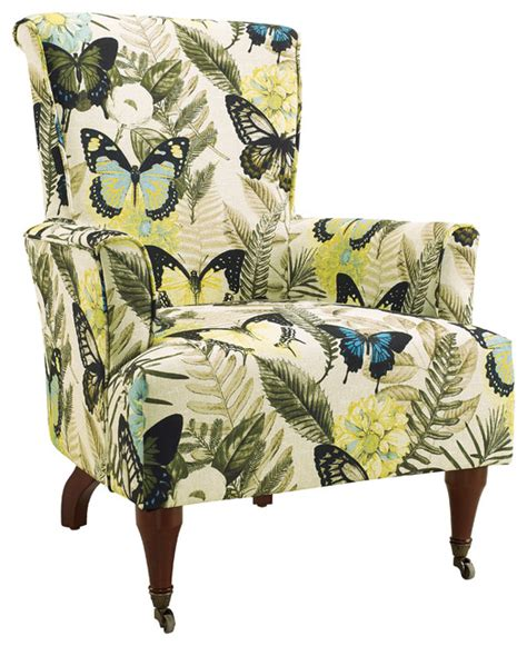 junnell arm chair tropical armchairs and accent chairs