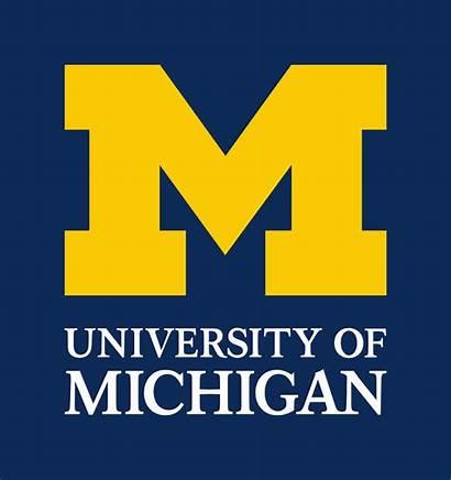 Michigan University Football Presentation Templates Font Improper