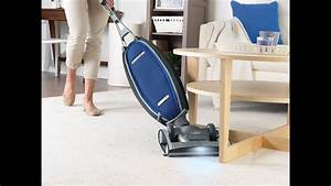Oreck Magnesium Rs Swivel Steering Bagged Upright Vacuum Cleaner Lw1500rs - Corded