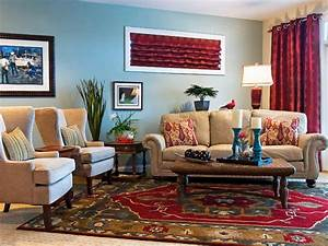 Ideas To Select The Right Family Room Colors Interior