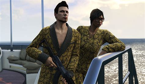 GTA 5 Online Offering Discounts Bonuses and Free Outfits | mxdwn Games