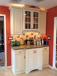 kraftmaid canvas painted cabinets with quartz countertop With kitchen cabinets lowes with burlap canvas wall art