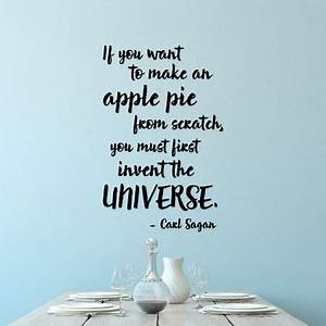 Apple Pie Wall ... Pie Food Quotes