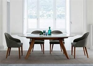 Arreda la sala da pranzo con le sedie judy e i tavoli ring for Sedie tavolo pranzo