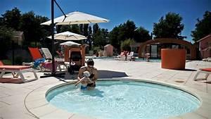 location de gite avec une piscine chauffee en midi With village vacances avec piscine couverte