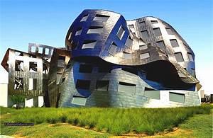 In Asia Beijing China Modern Architecture Wangjing SOHO ...