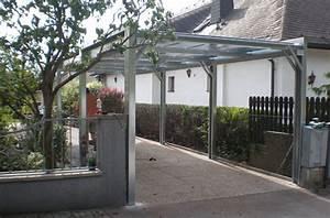 Carport Aus Aluminium Preise : stahl carport carport tipps vom fachmann ~ Whattoseeinmadrid.com Haus und Dekorationen