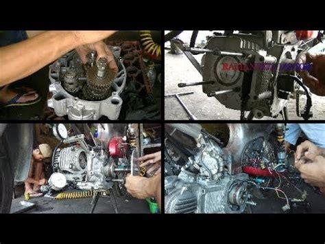 Bore Up Jupiter Z Harian by Bore Up Jupiter Harian Touring Ala Road Race Part