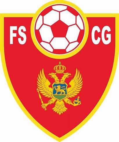 Montenegro Football Association Svg Wikipedia Wiki