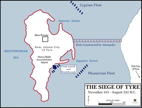 the state of siege the siege of tyre sophismata