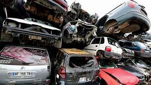Mettre Voiture A La Casse : quand les voitures d 39 occasion deviennent des cercueils ambulants l 39 express ~ Gottalentnigeria.com Avis de Voitures