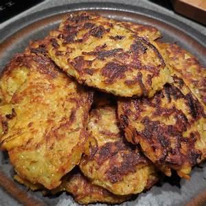 Kartoffel Kürbis Puffer : k rbis kartoffel puffer rezept mit bild von m nggeli ~ Lizthompson.info Haus und Dekorationen