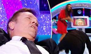 Strictly Come Dancing 2017: Brian Conley FACE PLANTS on It Takes Two | TV & Radio | Showbiz & TV ...