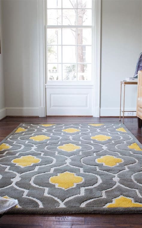 Yellow Gray And Turquoise Living Room by Gorgeous Floor Rug Yellow Gray Rug Wayfair Matches A