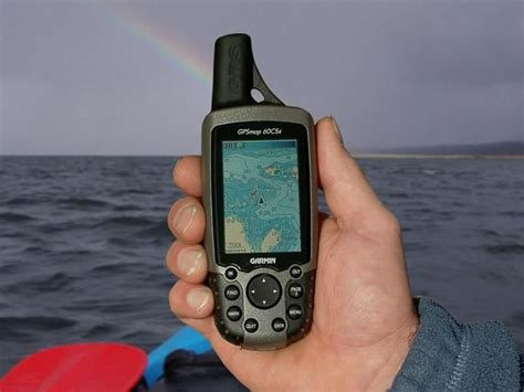 Boat Gps by 8 Best Marine Handheld Gps Images On