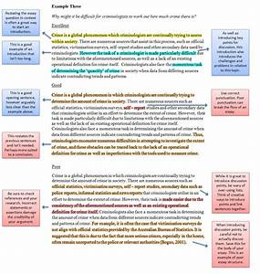 011 Essay Introduction Example Best Ideas Of An Marvelous