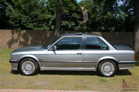 1987 Bmw E30 by Stunning 1987 Bmw E30 325i Sport M Technic 1 Low