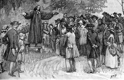 History Awakening Preaching British Whitefield George