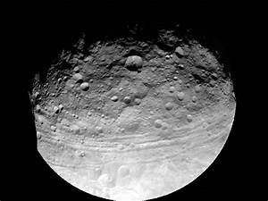 NASA - Capturing the Surface of Asteroid Vesta