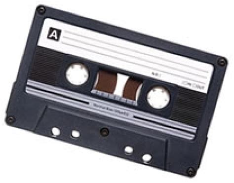Audio Cassette by Energy Compact Cassette To Cd Conversion