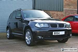 Bmw X3 2004 : 2004 four wheel drive x3 for sale in united kingdom ~ Melissatoandfro.com Idées de Décoration